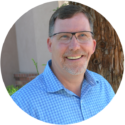 Dr Jeff ChandlerLead Pastor